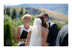 Celebrant Feedback - Robyn and Marcus