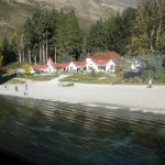 Walter Peak Station - Queenstown Wedding Celebrant