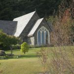 Stoneridge Chapel Queenstown - Kathryn Omond Wedding Celebrant
